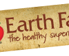 Earth Fare Monthly Ad Matchups, 10/3-10/30/12