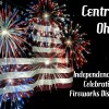 Central Ohio Fireworks Displays and Independence Day Celebrations 2018