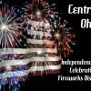 central ohio fireworks displays
