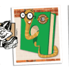 Rusty Bucket Bucketeer Bookworms Reading Program= Free Kid's Meals!