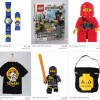 LEGO Deals on Zulily