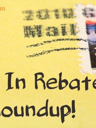 Mail In Rebate
