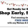 """Totsy Free Shipping with Melissa & Doug Purchase (""""Old"""" Members Too!)"""