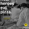 California Pizza Kitchen Vets Day