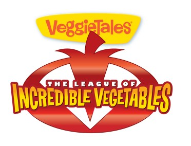 VeggieTales The League of Incredible Vegetables