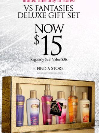 Victoria's Secret Beauty Gift Set