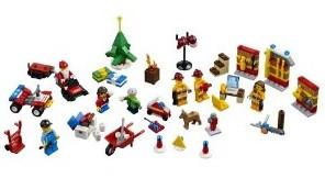 lego advent calendar pieces
