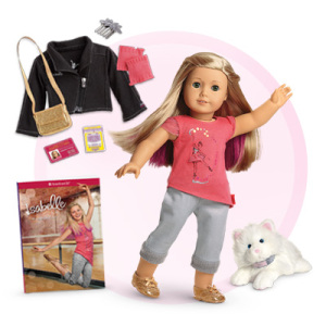 today american girl doll deal