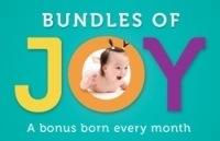 Pampers bundle of joy