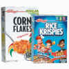 CVS: Kellogg's Rice Krispies and Corn Flakes As Low As $0.50!
