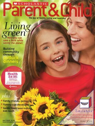 scholastic magazine subscription