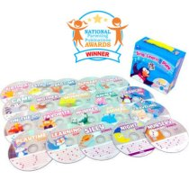 sing learn play cd set