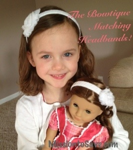 The Bowtique Giveaway on Mission to Save