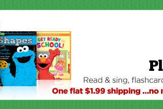 sesame street play and learn