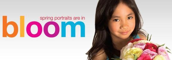 Target Portrait Studio Deal
