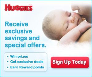 huggies newsletter