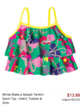 Hanna Andersson on Zulily