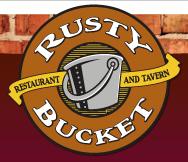 Rusty Bucket Logo