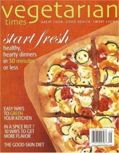 Vegetarian-Times-magazine subscription