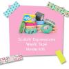 Heads Up!  Free Washi Tape from Scotch on Monday!