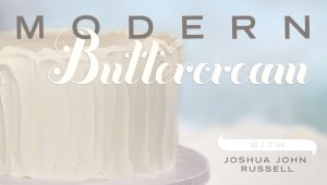 craftsy buttercream