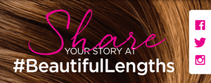 Pantene Beautiful Lengths Hair Donation Offer #BeautifulLengths