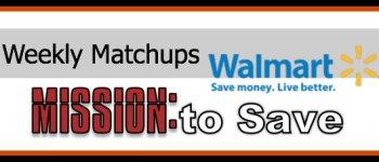 walmart matchups