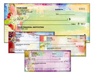 4checks.com personaliazed checks deal