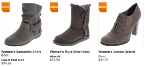 payless shoes bogo + 31% off