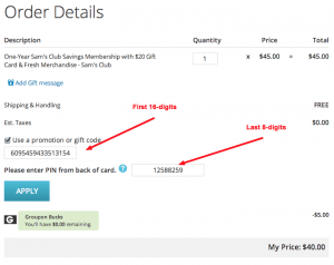 Groupon coupon first purchase - Topshop unidays code