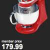 sears doorbusters kitchenaide mixer