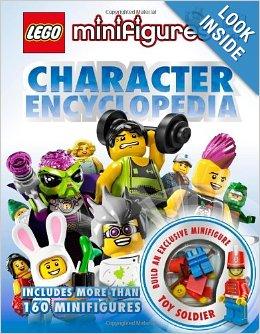 lego book deals