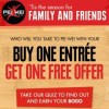 Pei Wei BOGO Coupon is Back!
