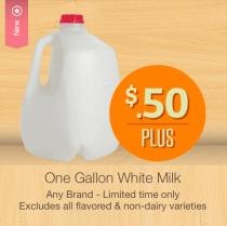 ibotta milk savings