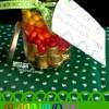 DIY Gift – Rainbow Candy Jar (+ Free Printable Tags)