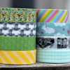 Modern Penny Washi Tape Deal – 4 Rolls for $5.98 Shipped