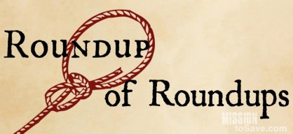 roundup of roundups