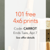 Shutterfly 99 Prints for $5.99 Shipped! ($0.06 a print!)