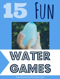 water-games