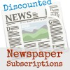 Discounted Newspaper Subscriptions – Get You Sunday Coupon Inserts for Less!