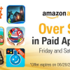 $100 in Paid Amazon Apps for FREE – Saturday Last Day!