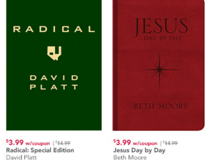 Radical by David Platt for $3.99