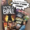 The Action Bible Guess-It Game Giveaway!