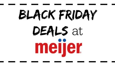 meijer black friday