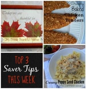 saver tips top 3 1111