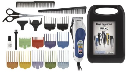 wahl hair clippers