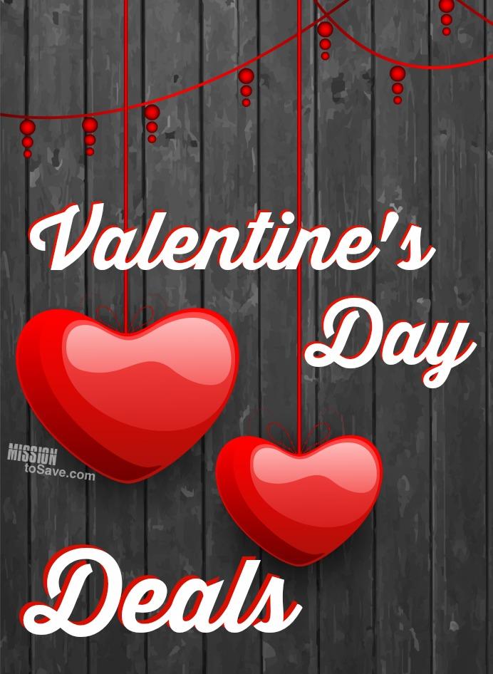 valentines day deals - Valentine Deals