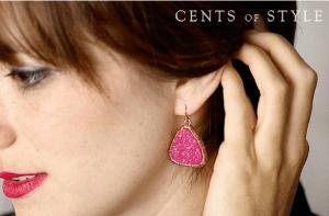 cents of style druzy jewelry 3