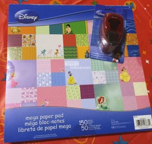 disney princess paper from family christian