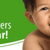 Introducing b-loved Baby Care at Big Lots + Enter to Win FREE Diapers for a Year!